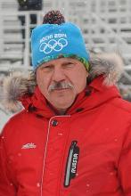 Алисов Сергей Петрович
