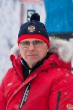 Антощенко Владимир Николаевич