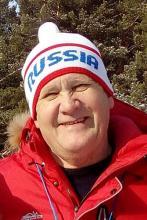 Белослудцев Валерий Валентинович