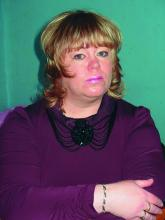 Ермакова Светлана Леонидовна