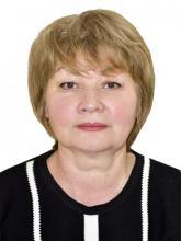 Ефанова Ольга Григорьевна