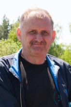 Ивашкин Сергей Петрович