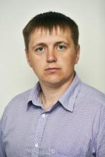 Кухарев Вячеслав Владимирович