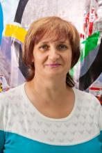 Кудреватых Татьяна Анатольевна