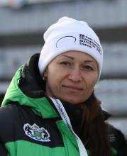 Полиенко Ирина Николаевна