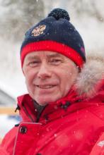 Самойлов Константин Аверьянович
