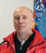 Селезнев Николай Александрович