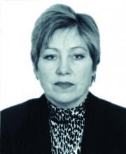 Ташина Нина Кузьминична